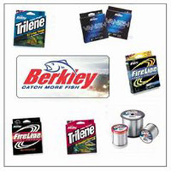 Berkeley Fishing Products