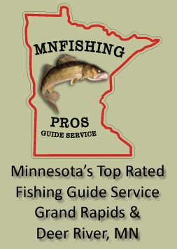 MN Fishing Pros Logo