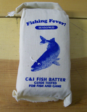 Fishing Fever Fish Batter